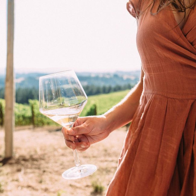 Best Oregon Summer Winery Experiences